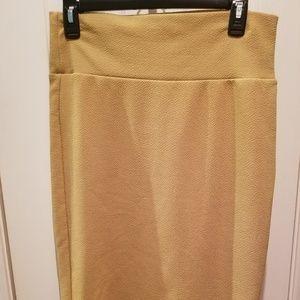 Lularoe ladies pencil skirt